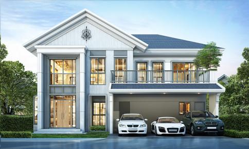 เพอร์เฟค เรสซิเดนซ์ สุขุมวิท77-สุวรรณภูมิ (Perfect Residence Sukhumvit 77 - Suvarnabhumi)