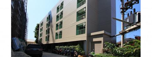 ป่าตอง เบย์ ฮิลล์ เรสซิเด้นซ์ (Patong Bay Hill Residence)