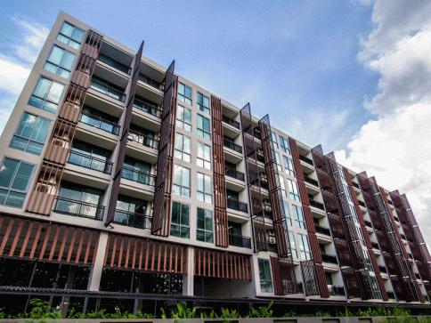 บีทู เมาท์เท่นพาโน คอนโดมิเนียม (B2 Mountain Pano Condominium)