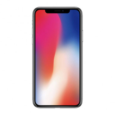 แอปเปิล APPLE-iPhone X 64GB