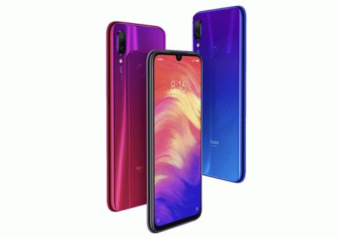 เสียวหมี่ Xiaomi Redmi Note 7 (3GB/32GB)