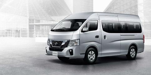 นิสสัน Nissan-Urvan NV350 Diesel-ปี 2021