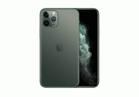 แอปเปิล APPLE-iPhone 11 Pro (4GB/512GB)