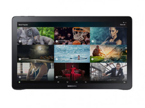 ซัมซุง SAMSUNG-Galaxy View