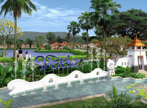 ชลลดา แลนด์ แอนด์ เฮ้าส์ พาร์ค (Chollada Land and House Park)