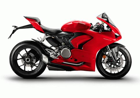 ดูคาติ Ducati Panigale V2 ปี 2019