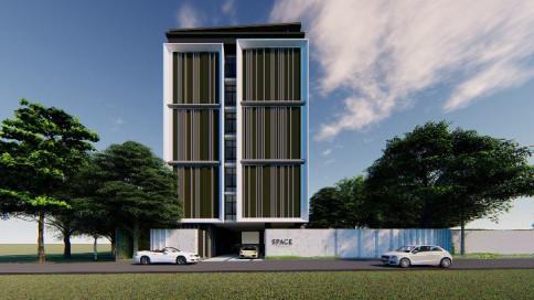 สเปซ คอนโดมิเนียม ภูเก็ต (SPACE Condominium Phuket)