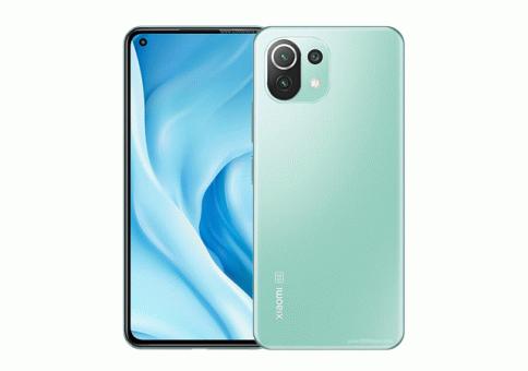 เสียวหมี่ Xiaomi-Mi 11 Lite 5G (6GB/128GB)