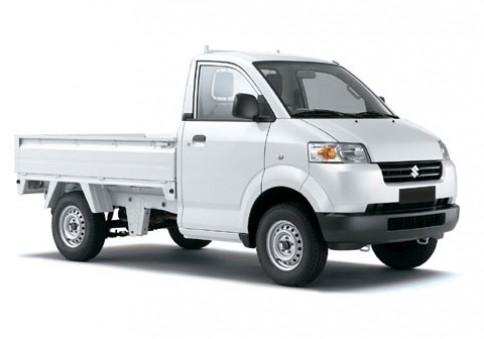 ซูซูกิ Suzuki Carry Standard ปี 2007