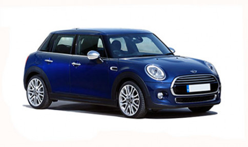 มินิ Mini-Hatch 5 Door Cooper D-ปี 2014
