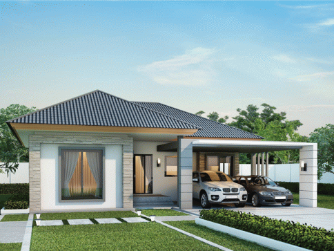 บ้านกลางใจ ระยอง (Baan Klang Jai)