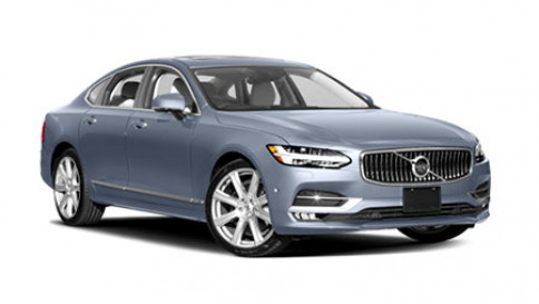 วอลโว่ Volvo-S90 T8 Twin Engine AWD Inscription-ปี 2020