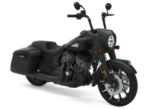 อินเดียน มอเตอร์ไซเคิล Indian Motorcycle-Dark Horse Springfield-ปี 2021