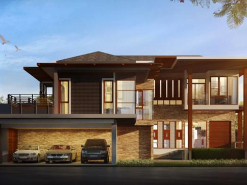 คฤหาสน์ฮิมมา เชียงใหม่ (HIMMA Luxurious Home)