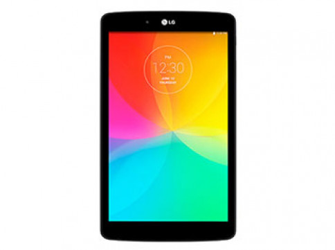 แอลจี LG-G Tablet 8.0 4G LTE