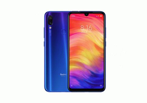 เสียวหมี่ Xiaomi-Redmi Note 7 Pro (4GB/64GB)