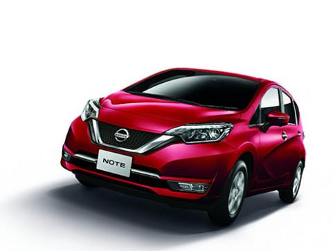 นิสสัน Nissan Note VL ปี 2021