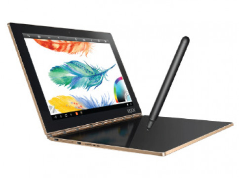 เลอโนโว LENOVO-YOGA Book Windows 10