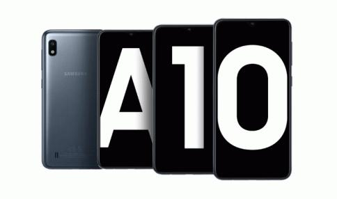 ซัมซุง SAMSUNG Galaxy A10