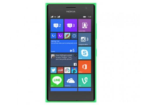 โนเกีย Nokia-Lumia 730 DUAL SIM