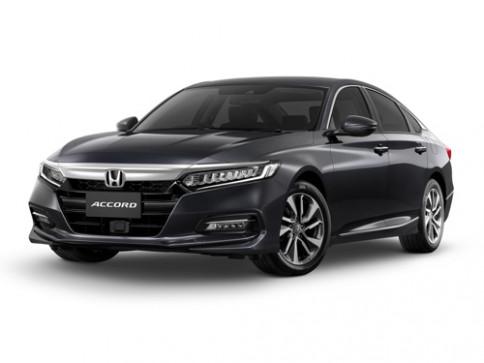 ฮอนด้า Honda Accord EL ปี 2021