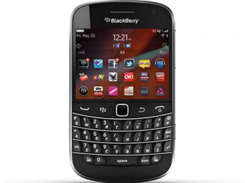 แบล็กเบอรี่ BlackBerry-Bold 9900