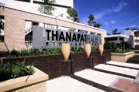 ธนาพัฒน์เฮ้าส์ สาทร-นราธิวาสฯ (Thanapat Haus Sathorn - Narathiwas)
