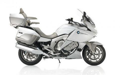 บีเอ็มดับเบิลยู BMW-K 1600 GTL Exclusive-ปี 2014