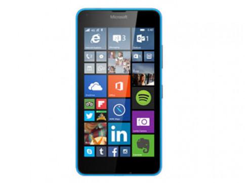 ไมโครซอฟท์ Microsoft-Lumia 640 LTE