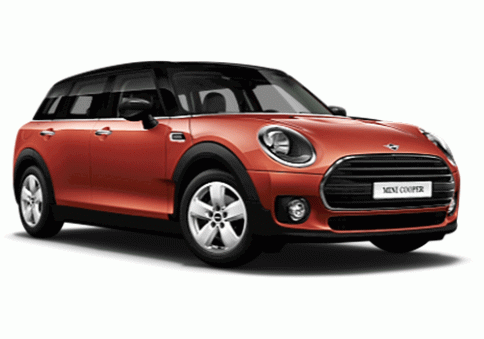 มินิ Mini-Clubman COOPER MY2019-ปี 2019