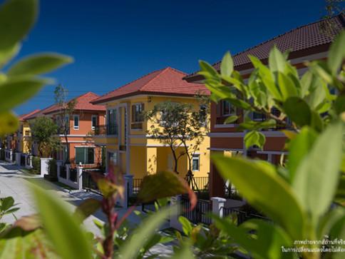 บูเลอวาร์ด ทัสคานี ชะอำ - หัวหิน (Boulevard Tuscany Cha-Am Hua Hin)
