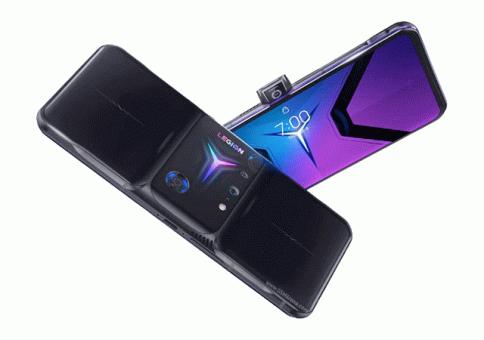 เลอโนโว LENOVO Legion Phone Duel 2 (16GB/512GB)