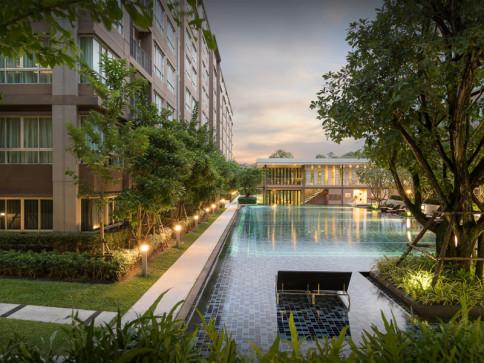 ดีคอนโด แคมปัส รีสอร์ท กู้กู (dcondo Campus Resort Kuku Phuket)