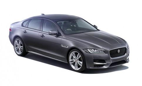 จากัวร์ Jaguar XF 2.0 R-Sport ปี 2016