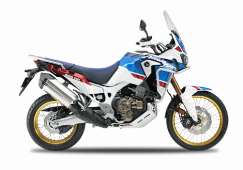 ฮอนด้า Honda CRF 1000L Africa Twin Adventure Sports DCT ปี 2018