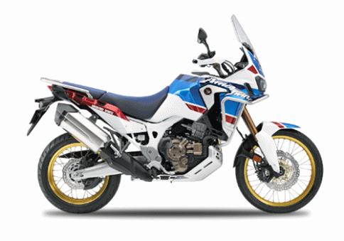 ฮอนด้า Honda-CRF 1000L Africa Twin Adventure Sports DCT-ปี 2018