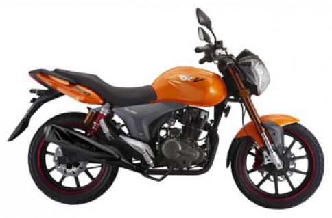 คีย์เวย์ Keeway RKV 200 (Standard) ปี 2012