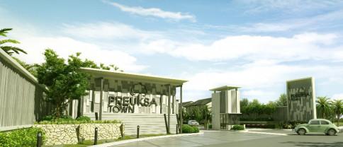 พฤกษาทาวน์ เพชรเกษม 81 (Pruksa Town Phetkasem 81)