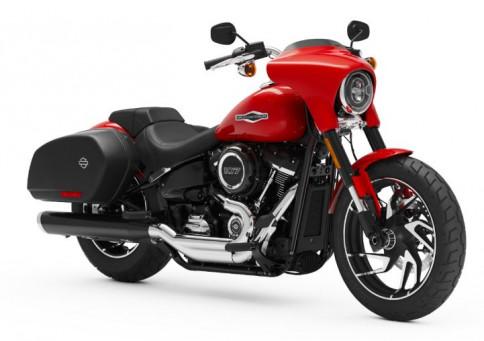 ฮาร์ลีย์-เดวิดสัน Harley-Davidson Softail Sport Glide MY20 ปี 2020