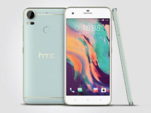 เอชทีซี HTC-Desire 10 Pro