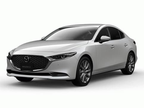 มาสด้า Mazda 3 2.0 S Sedan 2019 ปี 2019