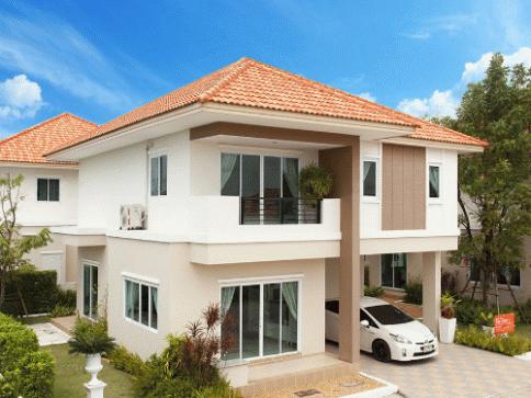 บ้านมารวย แหลมฉบัง (Baan Marui Lamchabang)