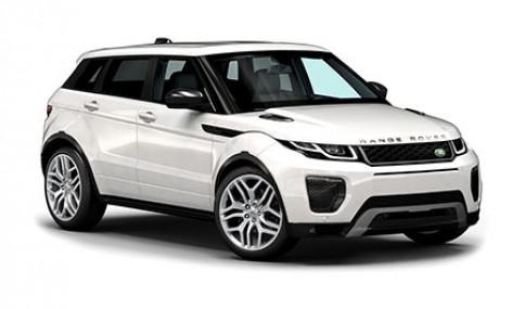 แลนด์โรเวอร์ Land Rover-Discovery Sport 2.0 Ingenium Diesel HSE-ปี 2019