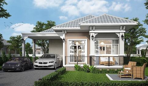 เทพสิริ วิลล่า บางปะกง (Thepsiri Villa Bangoakong)