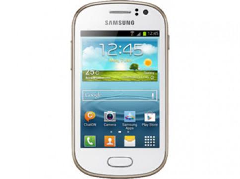 ซัมซุง SAMSUNG-Galaxy Fame GT-S6810P
