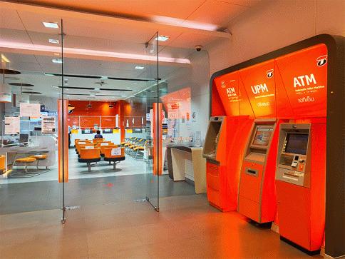 บัญชีเงินฝากพื้นฐาน-ธนาคารธนชาต (Thanachart)