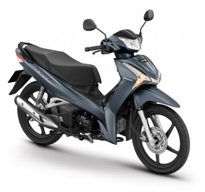 ฮอนด้า Honda Wave 125i 2021 ปี 2021