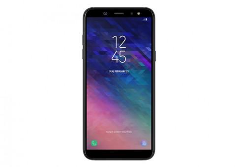 ซัมซุง SAMSUNG Galaxy A6+