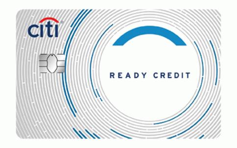 สินเชื่อบัตรกดเงินสดซิตี้ เรดดี้เครดิต-ธนาคารซิตี้แบงก์ (Citibank)