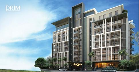 เดอะ พริม แกรนด์ คอนโดมิเนียม (The Prim Grand Condominium)